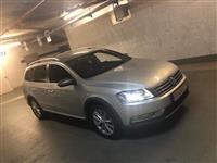 VW Passat 2.0 Alltrack