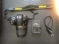 Nikon d3200 24 MP  ( I RI )
