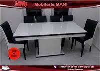 Tavolin Buke 195€