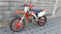 Honda 250 crf