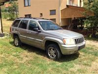 Jeep Grand Cherokee 3.1 Diesel