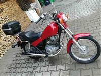 Yamaha Chopper