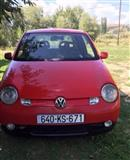 Shes VW Lupo 1.0 Benzin