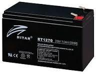 Bateria per skutera-motorra