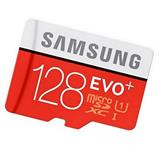128GB Sd Card SAMSUNG EVO
