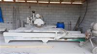 Makina per prerjen e graniti,mermerit dhe gurit