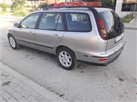 Fiat Marea 1.9JTD 1VIT REGJISTRIM ME KLIM