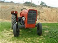 Traktor 40