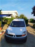 Renault kangoo i doganuar dhe homologuar