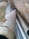 gypa prej metali per ogjak-ventilim