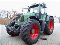Traktor 2005 Fendt 818 VARIO