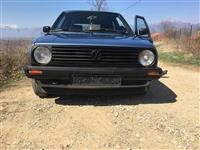 Golf 2 1.8 Benzin -91