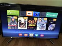 "Hisense SmartTV 42"" 3D (Full HD)"