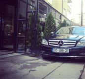 Mercedes C200 AVANGAD -08