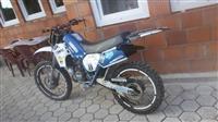 Suzuki 125 cc urgjeng