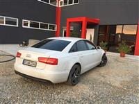 Audi A6 diesel Automatik getribe
