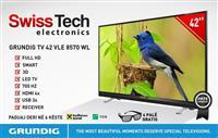 "Grundig LED TV 42"" Smart 3D"