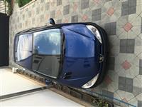 Peugeot 206 HDI bej ndrrim me marrveshje