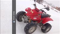 Motorr honda ATV