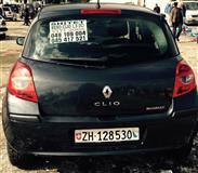 Shes Reno Clio 1.5 TCI