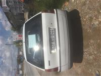 Shes Fiat Palio vikend