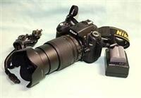 Nikon D90 fullHD