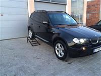 Bmw X3 3.0 Dizell Manual