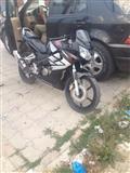 Motori Honda urgjent