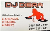 Muzik DJ Live  Tenda Kuzhin Kamer