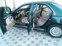 Rover 75 2.00 dizell