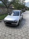 Opel corsa 1.2 16v 2003