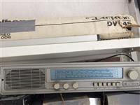 radio montimi ne krevet