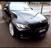 BMW M3 Pack / 335d / 286hp