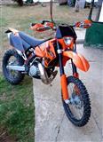 Ktm ecx 250 cc