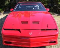 Pontiac Firebirt GTA Trans AM 5.7 TPI