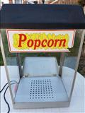 Shes Maqinen Per Popcorn