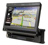 Radio CD, DVD,USB,AUX - Touch Screen -