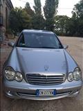 Mercedes C200 cdi 2.2 -04