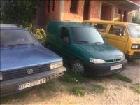Peugeot Partner 1.9Diesel