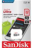 Micro SD Sandisk 8GB/16GB/32GB/64GB/128GB