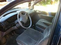Daimler Chrysler GS