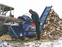 RCA 380 Makin per prerje-qarje te drunjeve