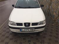 Seat ibiza 1.0 Benzins