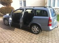 U shit opel Astra karavan1.7 Cdti 2004