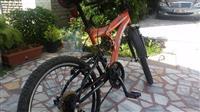 Bicikleta 20 per femi