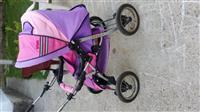 Karroca per femije