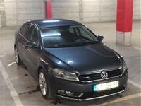 VW Passat 1.6 TDI BlueMotionTechnology Comfortline