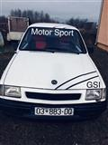Shes Opel-Corsa