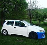 Fiat punto 1.8 16v FULL EKSTRA