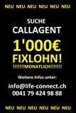 GESUCHT CALL AGENT, CALLAGENT €100 PRO ABSCHLUSS!